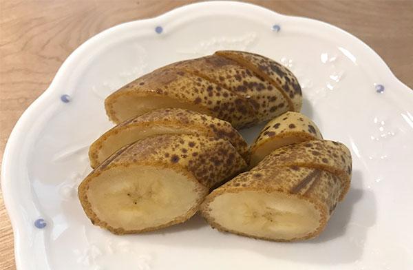 神バナナ 1本500円!